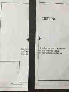 Come usare un cartamodello PDF 3