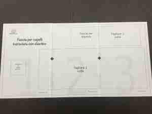 Come assemblare un cartamodello pdf 5