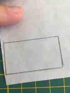 Utilizzo della carta freezer