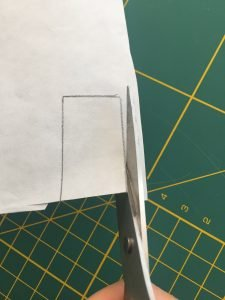 Utilizzo della carta freezer 2