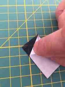 Utilizzo della carta freezer 8