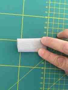 fabbricare uno spessore per cucire 3