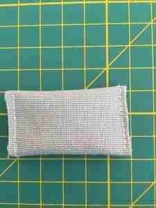 fabbricare uno spessore per cucire 4