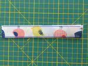 Tutorial per realizzare un porta torta in stoffa 11