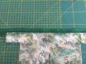 Tutorial trousse quadrata 10