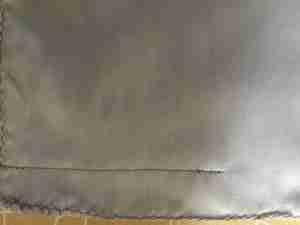 Tutorial per cucire una federa per cuscino con cerniera 9