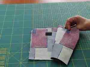 Tutorial come cucire una shopping bag 12