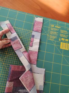 Tutorial come cucire una shopping bag 24