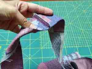 Tutorial come cucire una shopping bag 26