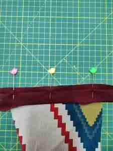 Tutorial come cucire una shopping bag 31