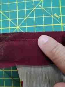 Tutorial come cucire una shopping bag 33