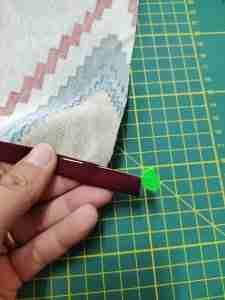 Tutorial come cucire una shopping bag 36
