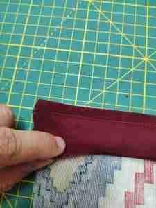 Tutorial come cucire una shopping bag 42