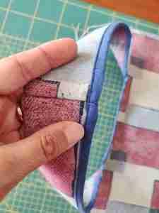 Tutorial come cucire una shopping bag 55