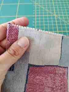 Tutorial come cucire una shopping bag 18
